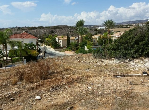 Cyprus property, Land for sale ID:4533