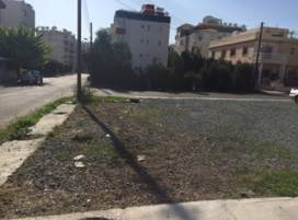 Cyprus property, Land for sale ID:4534
