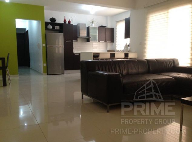 Cyprus property, Garden Apartment for sale ID:4535