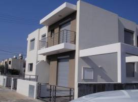 Cyprus property, Villa for sale ID:4537