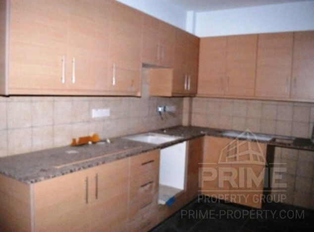 Cyprus property, Apartment for sale ID:4540