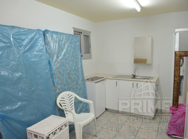 Cyprus property, Apartment for sale ID:4542