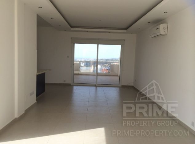 Cyprus property, Apartment for sale ID:4544