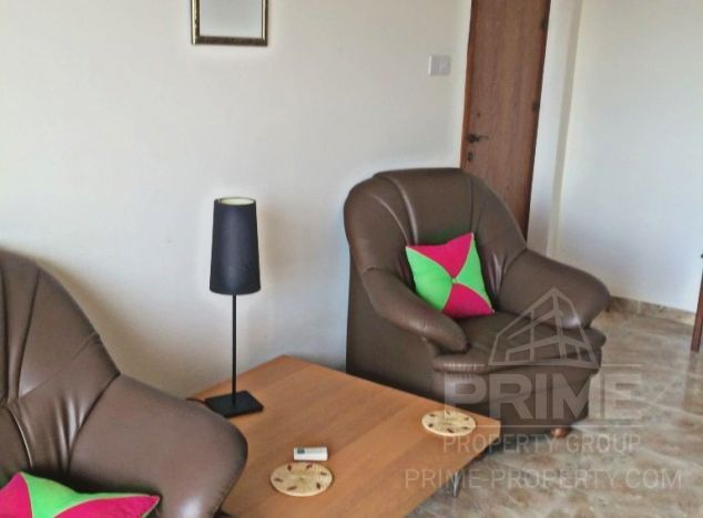 Cyprus property, Apartment for rent ID:4545