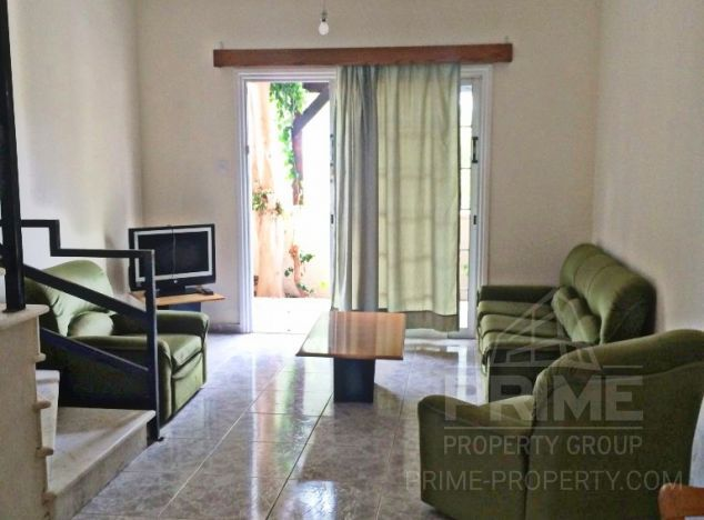 Cyprus property, Apartment for rent ID:4546