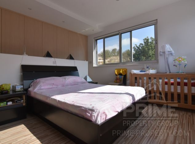 Cyprus property, Villa for sale ID:4548