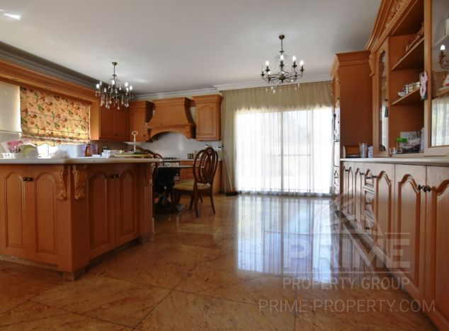 Cyprus property, Villa for rent ID:4549