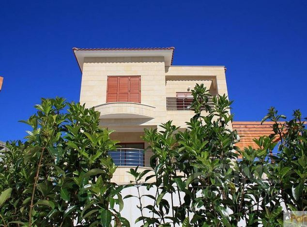 Cyprus property, Villa for sale ID:455