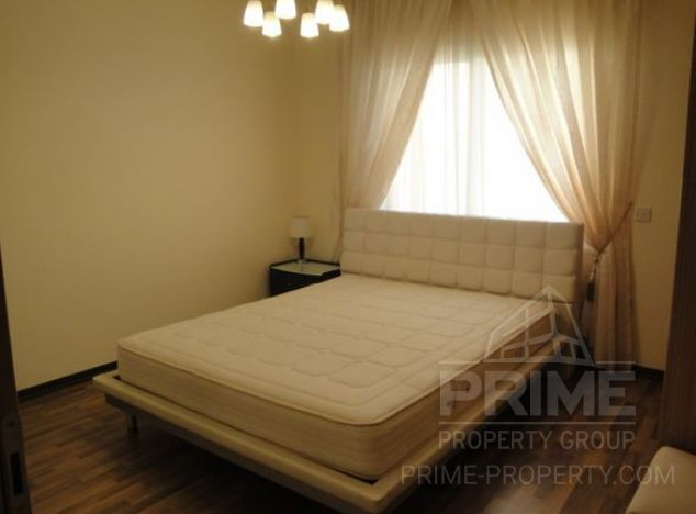 Cyprus property, Townhouse for sale ID:4550