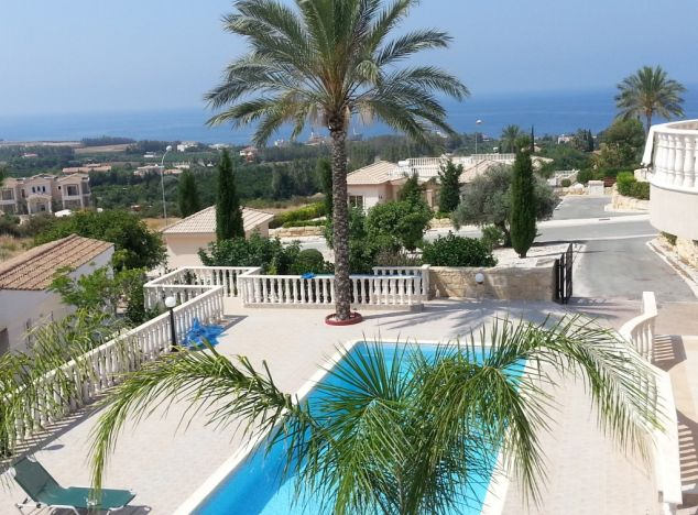 Sell Villa 4551 in Paphos