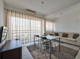 Cyprus property, Apartment for holiday rent ID:4555