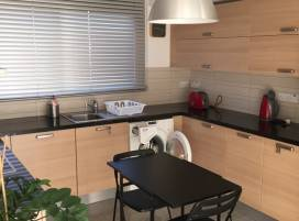Cyprus property, Apartment for rent ID:4556