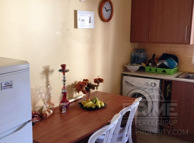 Cyprus property, Apartment for sale ID:4557