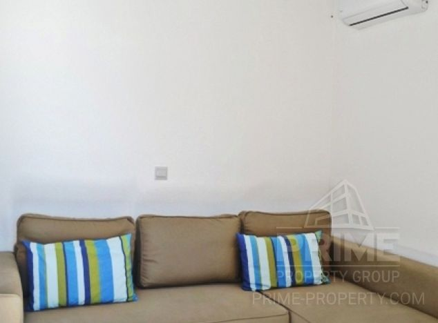 Cyprus property, Villa for holiday rent ID:4558
