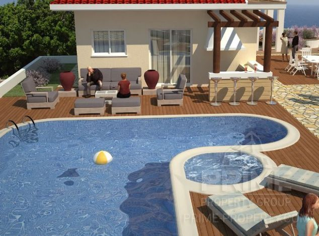 Cyprus property, Villa for sale ID:456