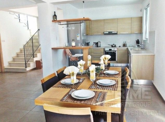 Cyprus property, Villa for holiday rent ID:4561