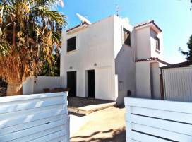 Cyprus property, Villa for holiday rent ID:4562