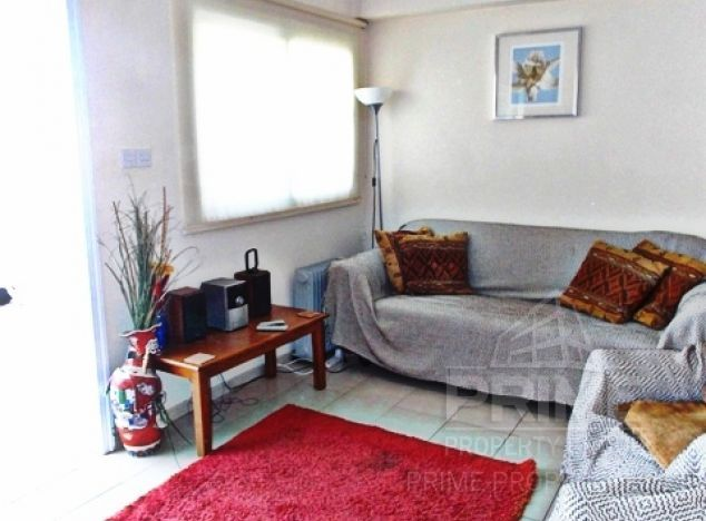 Cyprus property, Apartment for holiday rent ID:4564