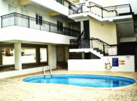 Cyprus property, Apartment for holiday rent ID:4565