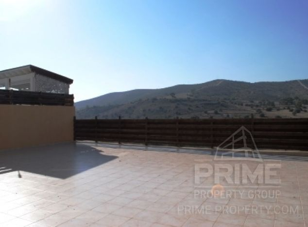 Cyprus property, Villa for rent ID:4566