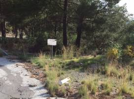 Cyprus property, Land for sale ID:4567