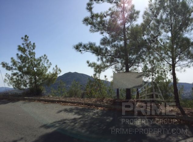 Cyprus property, Land for sale ID:4568