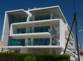 Cyprus property, Garden Apartment for sale ID:4570