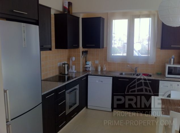 Cyprus property, Apartment for sale ID:4572