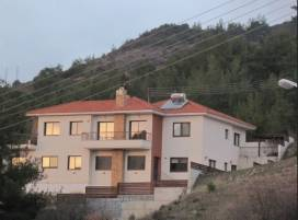 Cyprus property, Villa for sale ID:4575