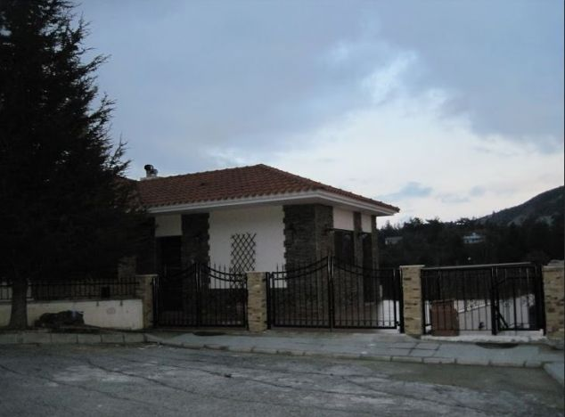 Buy Villa 4575 in Troodos
