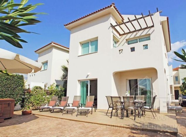 Cyprus property, Villa for holiday rent ID:4576