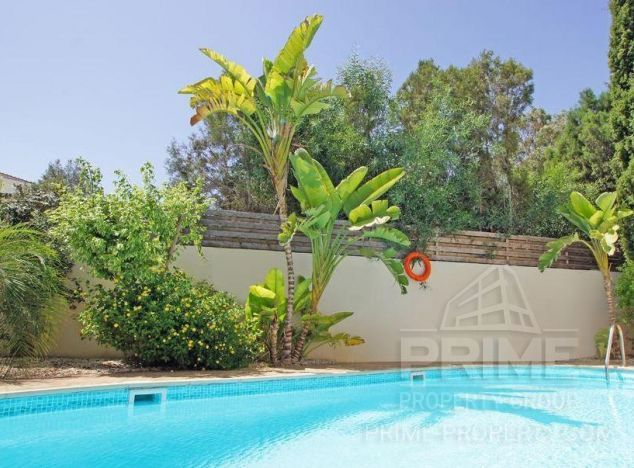 Cyprus property, Villa for holiday rent ID:4578
