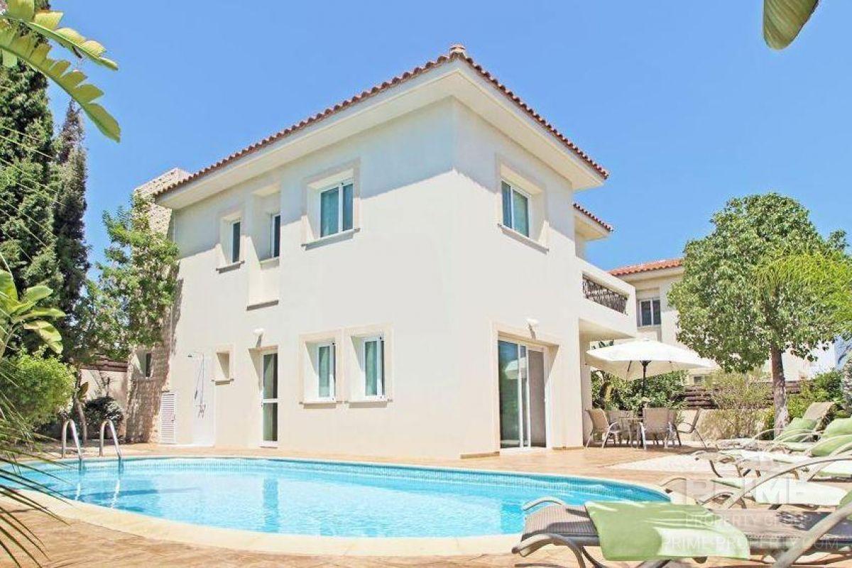 Предложение № 4578 - Protaras, Villa  м2