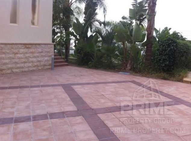 Cyprus property, Villa for sale ID:458