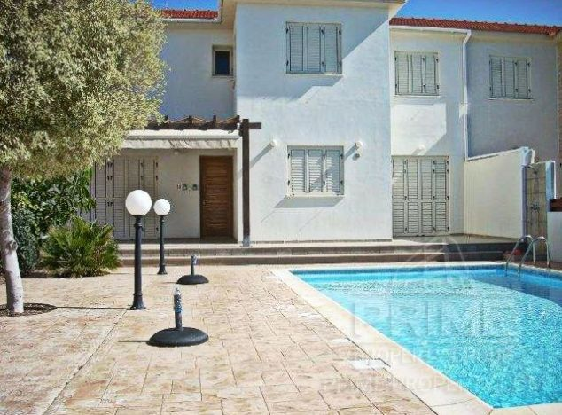 Cyprus property, Villa for holiday rent ID:4583