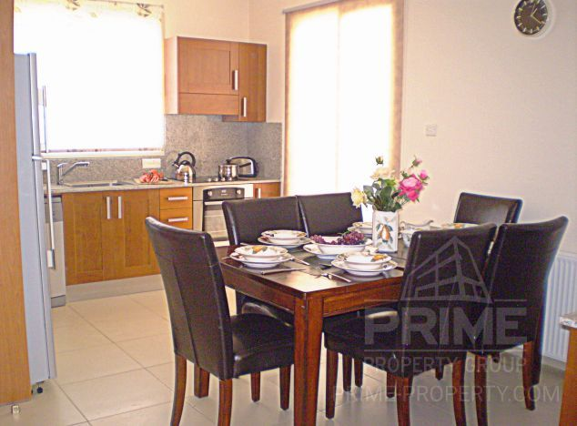 Cyprus property, Villa for holiday rent ID:4584