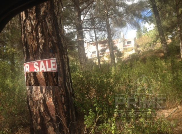 Cyprus property, Land for sale ID:4586