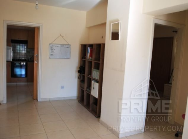 Cyprus property, Apartment for sale ID:4587