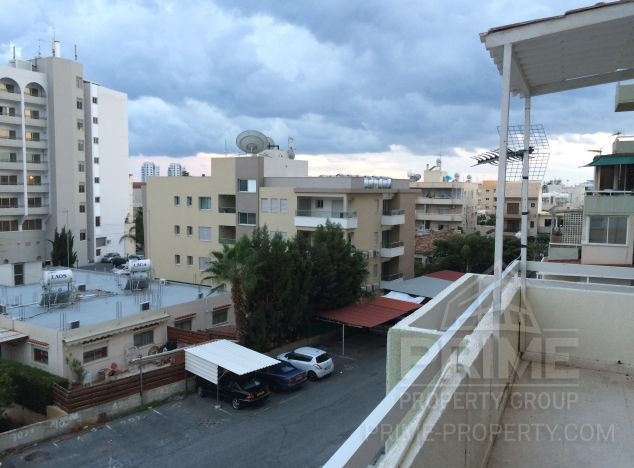 Cyprus property, Apartment for sale ID:4588