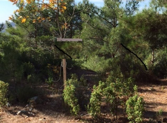 Sell Land 4589 in Troodos