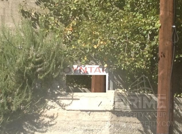 Cyprus property, Land for sale ID:4590