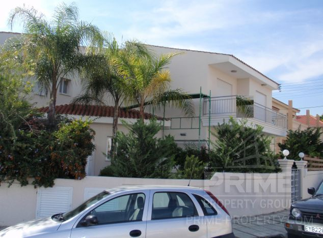 Cyprus property, Townhouse for sale ID:4591