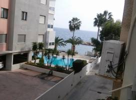 Cyprus property, Apartment for sale ID:4592