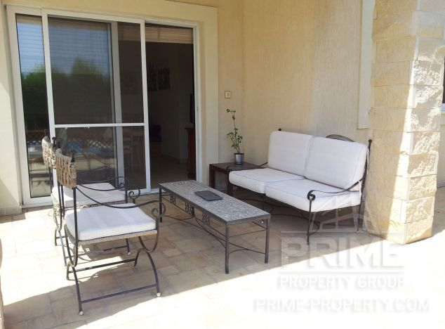 Cyprus property, Villa for sale ID:4593