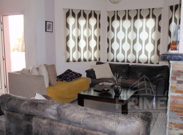 Cyprus property, Bungalow for sale ID:4594