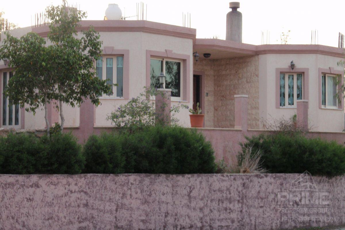 Предложение № 4594 - Limassol, Bungalow 430 м2