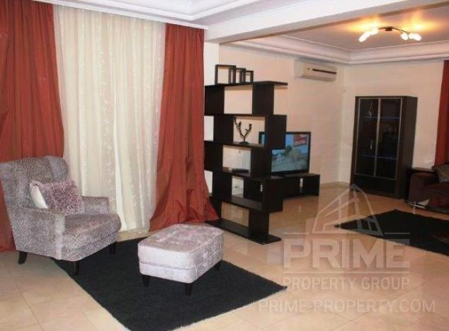 Cyprus property, Villa for rent ID:4596
