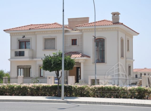 Cyprus property, Villa for sale ID:460