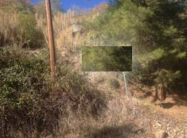 Cyprus property, Land for sale ID:4601