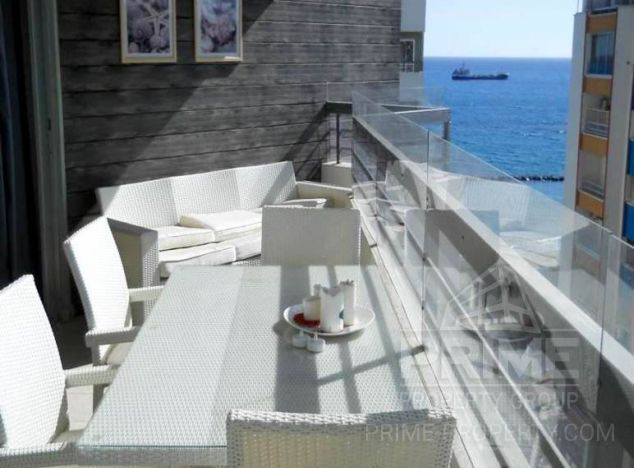 Cyprus property, Apartment for rent ID:4605